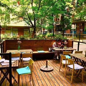 Miamiam Belgrade, restaurant Belgrade