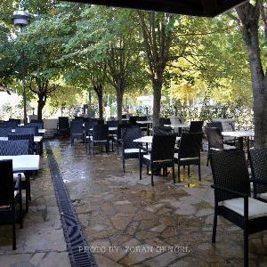 Cetverac Belgrade, restaurant Cetverac