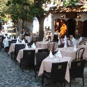 Restoran Skadarlijski boem Rezervacije