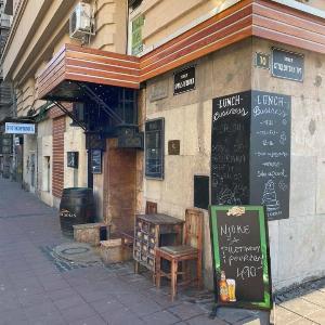 Ottimo Beograd, restoran Ottimo,