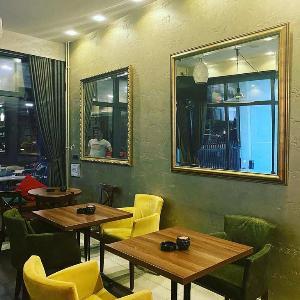 Restoran Con La Famiglia  Beograd