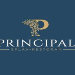 Principal restaurant