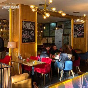 jazz caffe