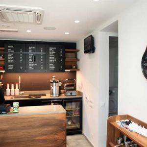 Kafeterija Gogolj Beograd