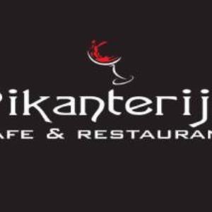 Pikanterija Restaurant