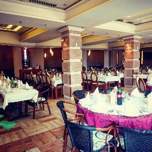 Gaj, restoran Gaj, Gaj Beograd