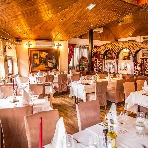 Careva ćuprija,  Careva ćuprija Beograd, restoran Careva ćuprija