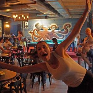 Okto Pub Beograd