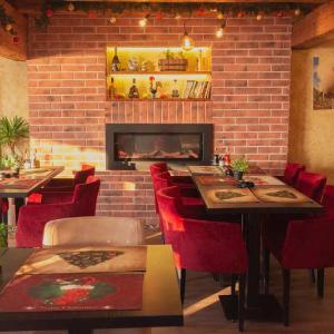 Restaurant Miradouro Savamala