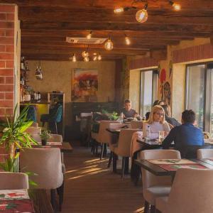 Restoran Miradouro Savamala