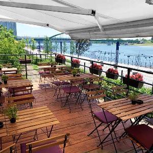 Restoran Miradouro Beograd