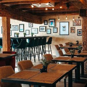 Restoran Miradouro