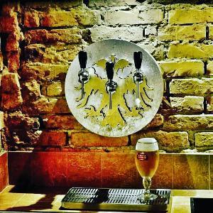 Restaurant Kod dvoglavog orla, Kod dvoglavog orla Belgrade