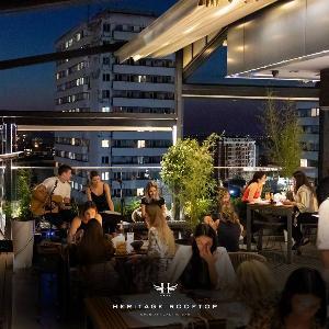 Heritage Rooftop Belgrade,