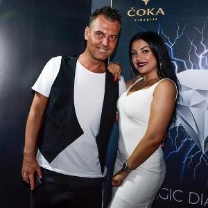 Black Diamond Beograd, klub Black Diamnd