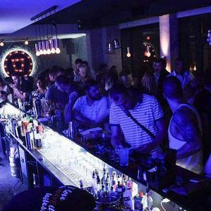 Shootiranje bar