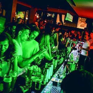 Shootiranje bar Beograd