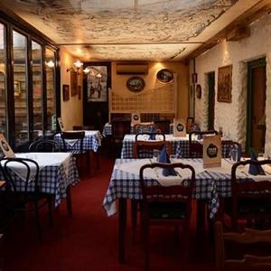 Restaurant Mala kolubara