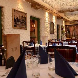Restaurant Mala kolubara Belgrade