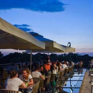 Restaurant City Garden reservation