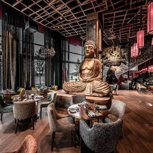 Buddha bar Srbija