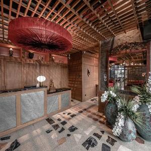 Buddha bar rezervacije