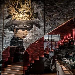 Buddha bar Beograd