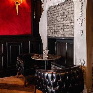 Le Mago restoran Beograd