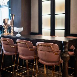 Le Mago restoran rezervacije