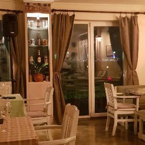 restoran Muller Beograd