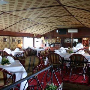 Restoran Malevilla Beograd