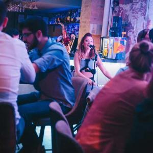 Dok Lounge Beograd