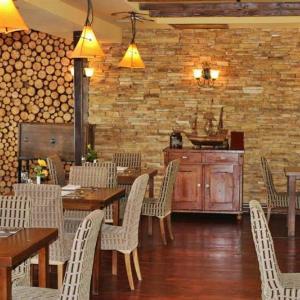 Restoran Paša Beograd