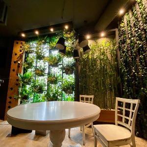 Garden bar Beograd