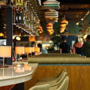 Restoran Buena Vida Novi Beograd