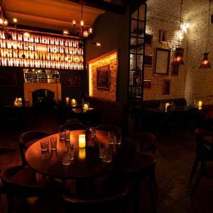 Downtown bar Beograd