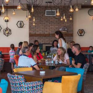Restoran Miris Dunava rezervacije