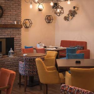 Restoran Miris Dunava Beograd