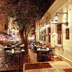 Restoran Zlatni bokal