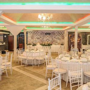 Restoran Princ Hipodrom
