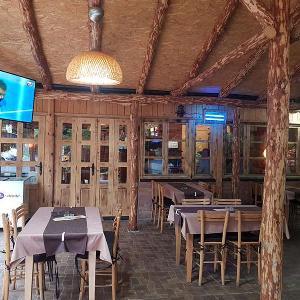 Restoran Dusanovo carstvo Beograd