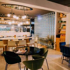 Restoran Jam Beograd