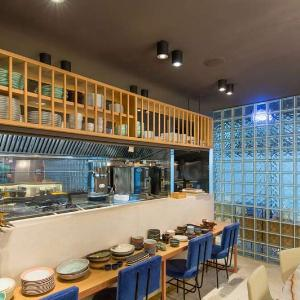 Restoran Jam Dorcol