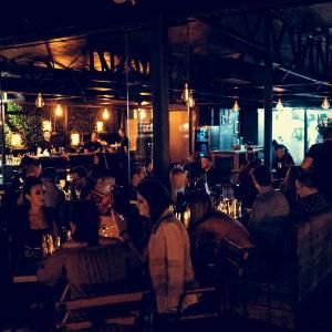 Restoran La Vista Beograd