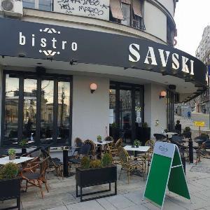 Restoran Savski Bistro