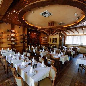 Restoran Durmitor Beograd