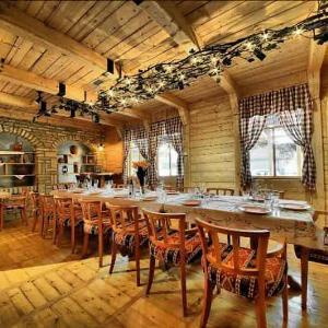 Restoran Solunac Beograd