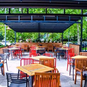 Restoran Brener Beograd