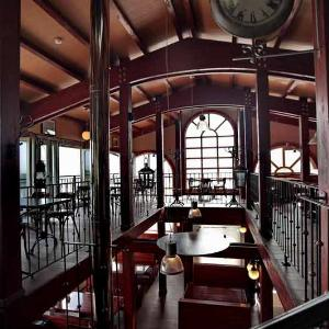 Restoran Balkan Ekspres Beograd