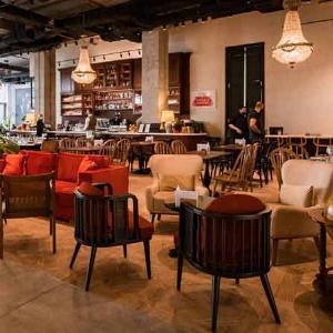 Restoran Kolo Beograd